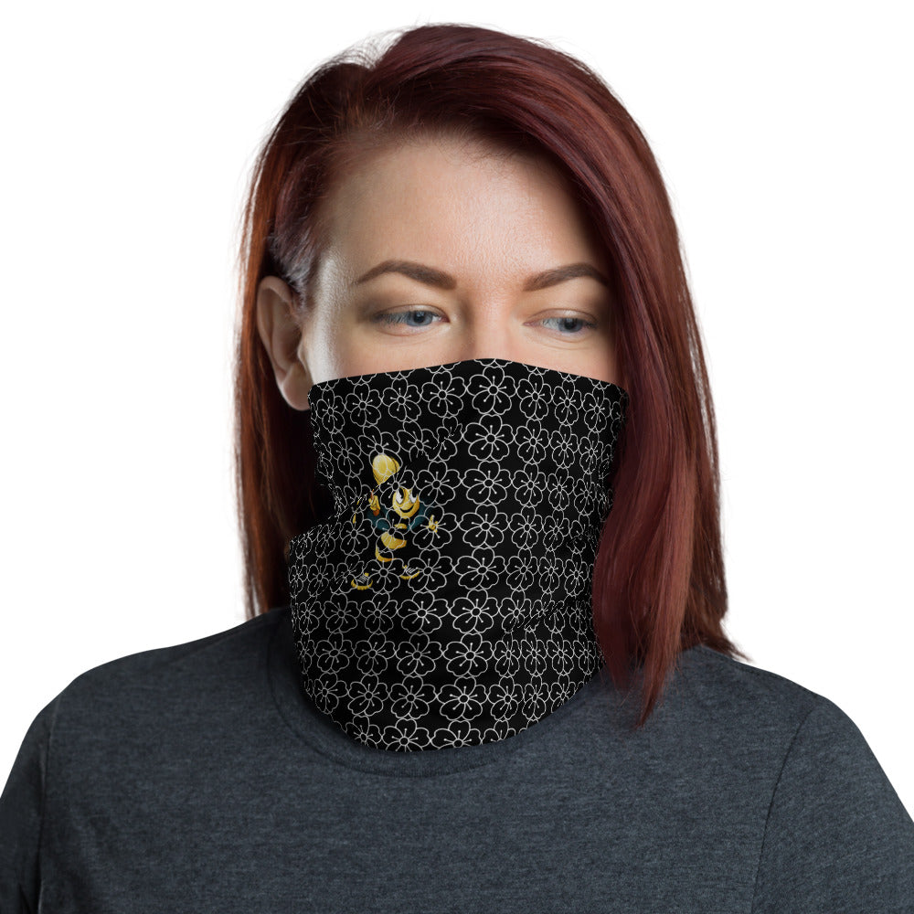 Bee Safe Face/Neck Gaiter - UnequelyUs