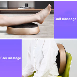 Electric Foot Massage Machine - UnequelyUs