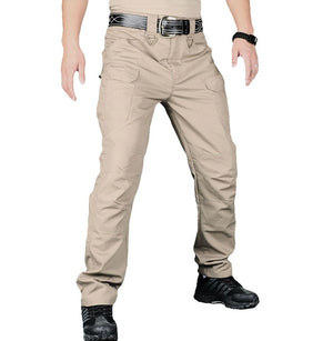 Mens Tactical Cargo Pants - UnequelyUs