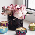 8pcs Aromatherapy Scented Candles