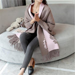 Chic Versatile Wrap For Women - UnequelyUs