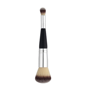 Professional Double Head Makeup Brush - UnequelyUs