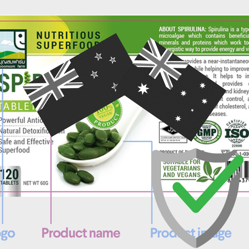 LABEL COMPLIANCE REVIEW - NEW ZEALAND