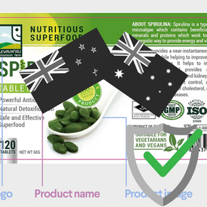 LABEL COMPLIANCE REVIEW - AUSTRALIA