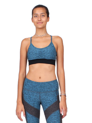 The Viracity Yoga & Sports Bra - The Favorite Bra