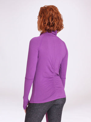All Terrain Top in Orchid