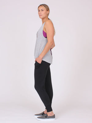 Everyday Yoga Pant in Black