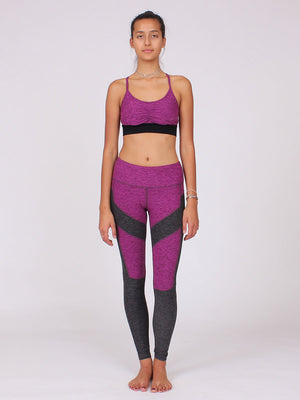Viracity Sports Bra - The Best Yoga Bra