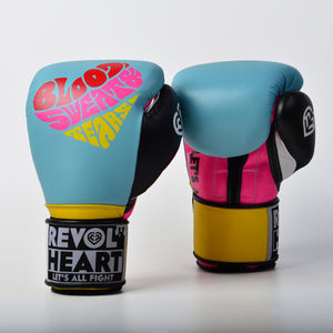 EVOLVE BOXING GLOVE - 12 oz BLOOD, SWEAT & TEARS