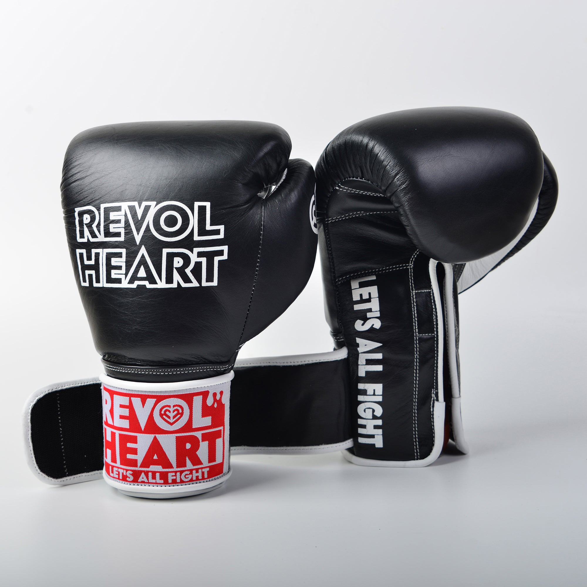 EVOLVE BOXING GLOVE - 12 oz CLASSIC