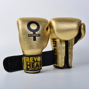 EVOLVE BOXING GLOVE - 12 oz RESPECT