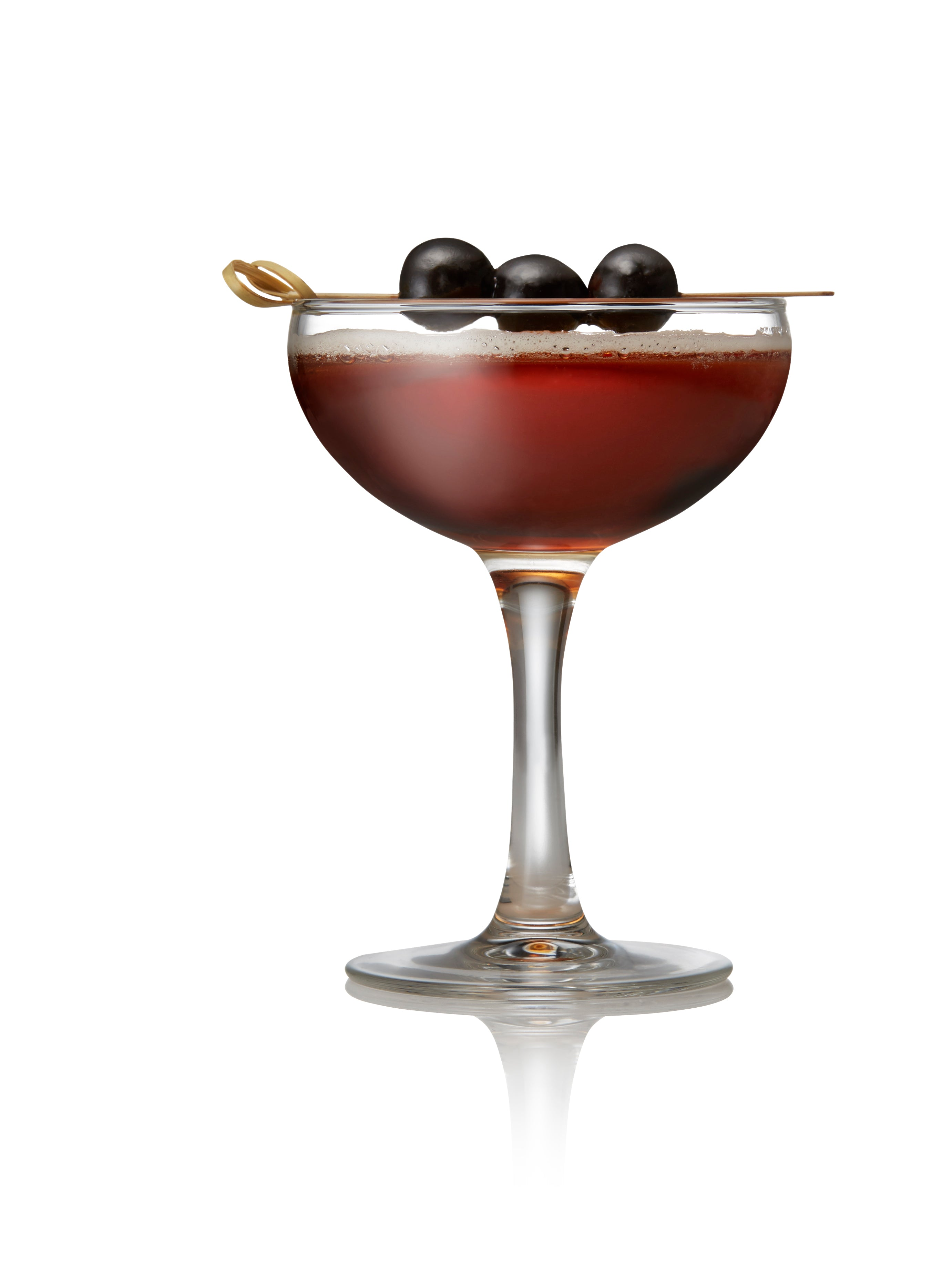 Rob Roy cocktails