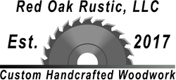 Red Oak Rustic
