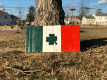 Load image into Gallery viewer, Lucky Irish Flag