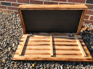 Thin Line Series Concealment Box