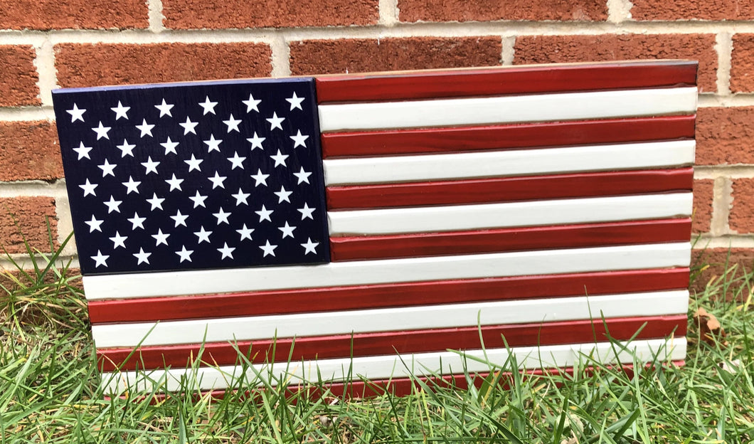 Classic Series American Flag