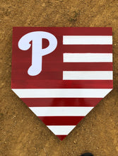 Load image into Gallery viewer, Home Plate Series American Flag