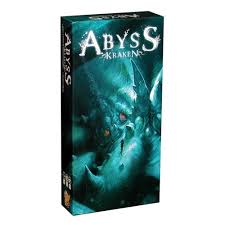 Abyss - EXTENSION - Kraken