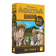 Agricola BIG BOX (2 players)
