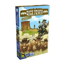 Dice Town -EXTENSION- Cowboy