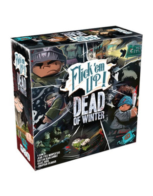 *Flick'em Up Dead of Winter