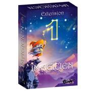 Imagician - EXTENSION- 1