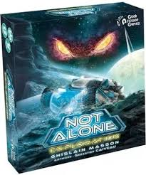 Not Alone – Extension Exploration