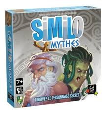 Similo- Mythes