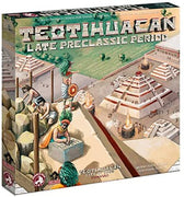 Teotihuacan (EXTENSION) Reclassic P Age