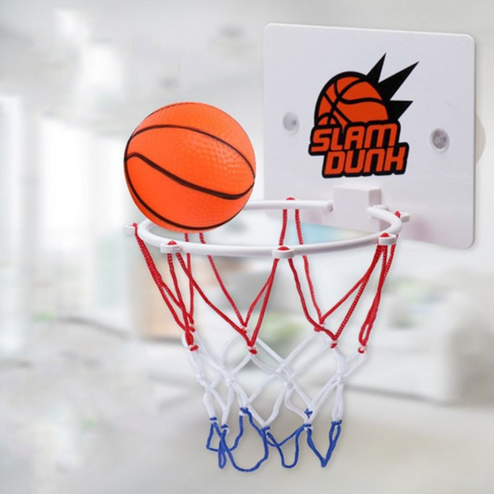 """Slam Dunk"" Mini Hoop"