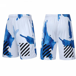 """Break-Neck"" Shorts"