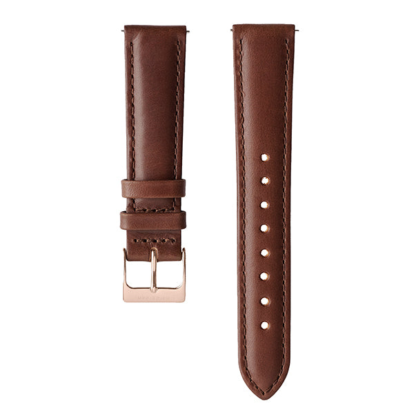 Leather Strap 28mm