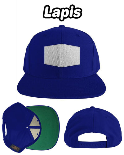 Personalized Patch Snapback - Premium | Custom-Made Products | ASDF PRINT