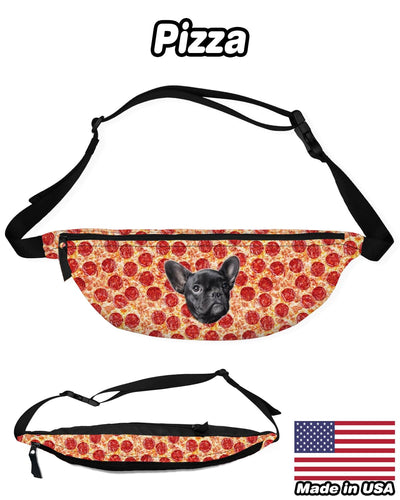 Personalized Fanny Pack | Custom-Made Products | ASDF PRINT