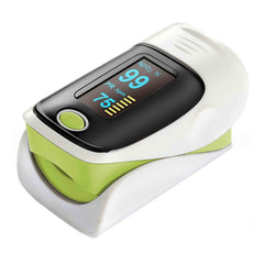 Oled Display Sports Finger Pulse Oximeter Spo2 Monitor Pulse Oximetry Fingertip Oxymeter Heart Rate Monitor