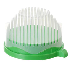 Salad cutting bowl kitchen gadget,Drain basket fruit and vegetable washing basket