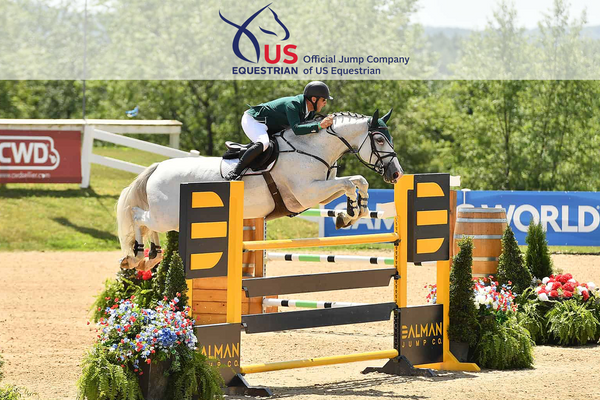 Dalman Jump Co., Official Jump Company of US Equestrian