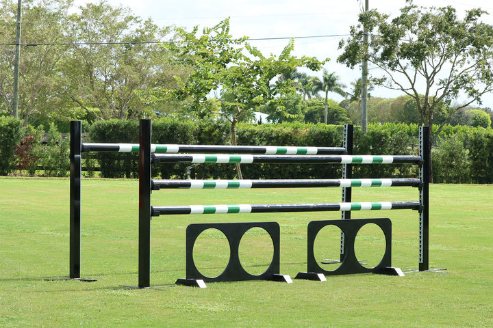 Aluminum Stick Schooling Standards from Dalman Jump Co.