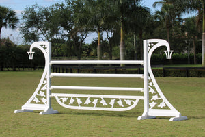 Ivy gate from Dalman Jump Co.