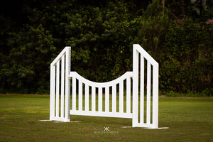 Skinny Riviera Gate from Dalman Jump Co.
