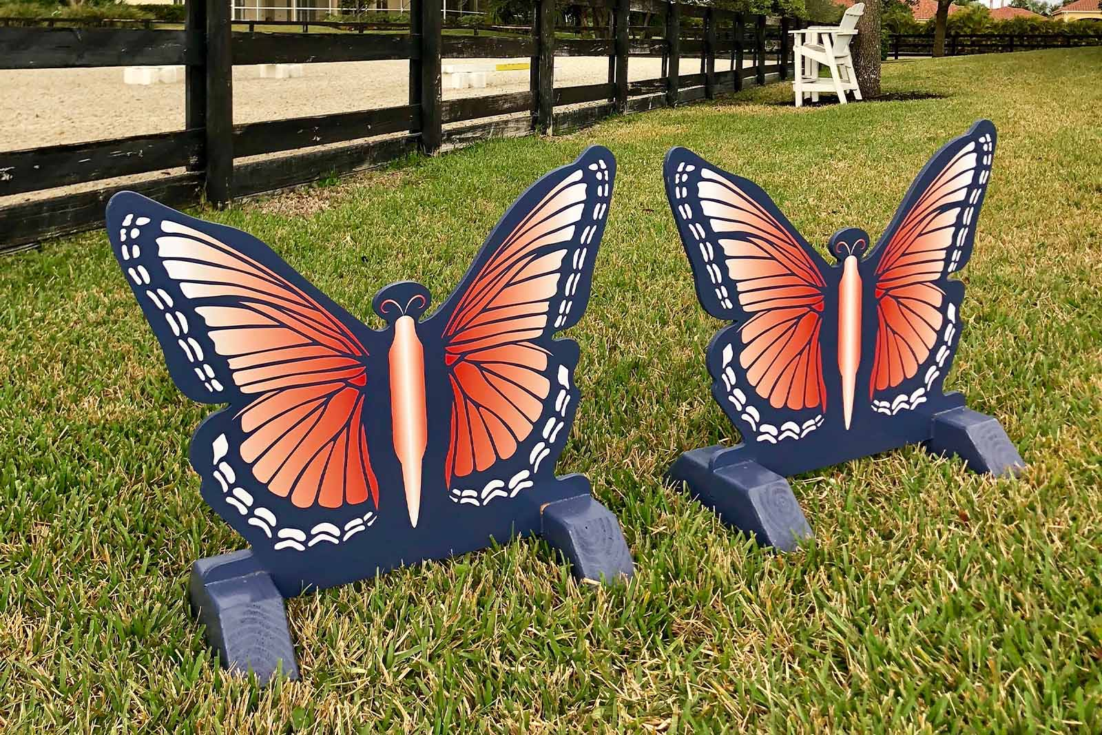 Butterfly Jump Fillers Dalman Jump Co