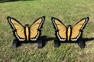 Butterfly fillers from Dalman Jump Co.