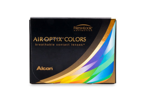 Air Optix Colours 2 pk