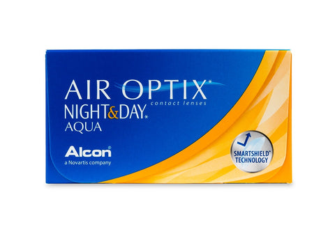 Air Optix Night & Day 6 pk