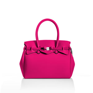 Cartera Miss Plus Save My Bag rosado Beach Party
