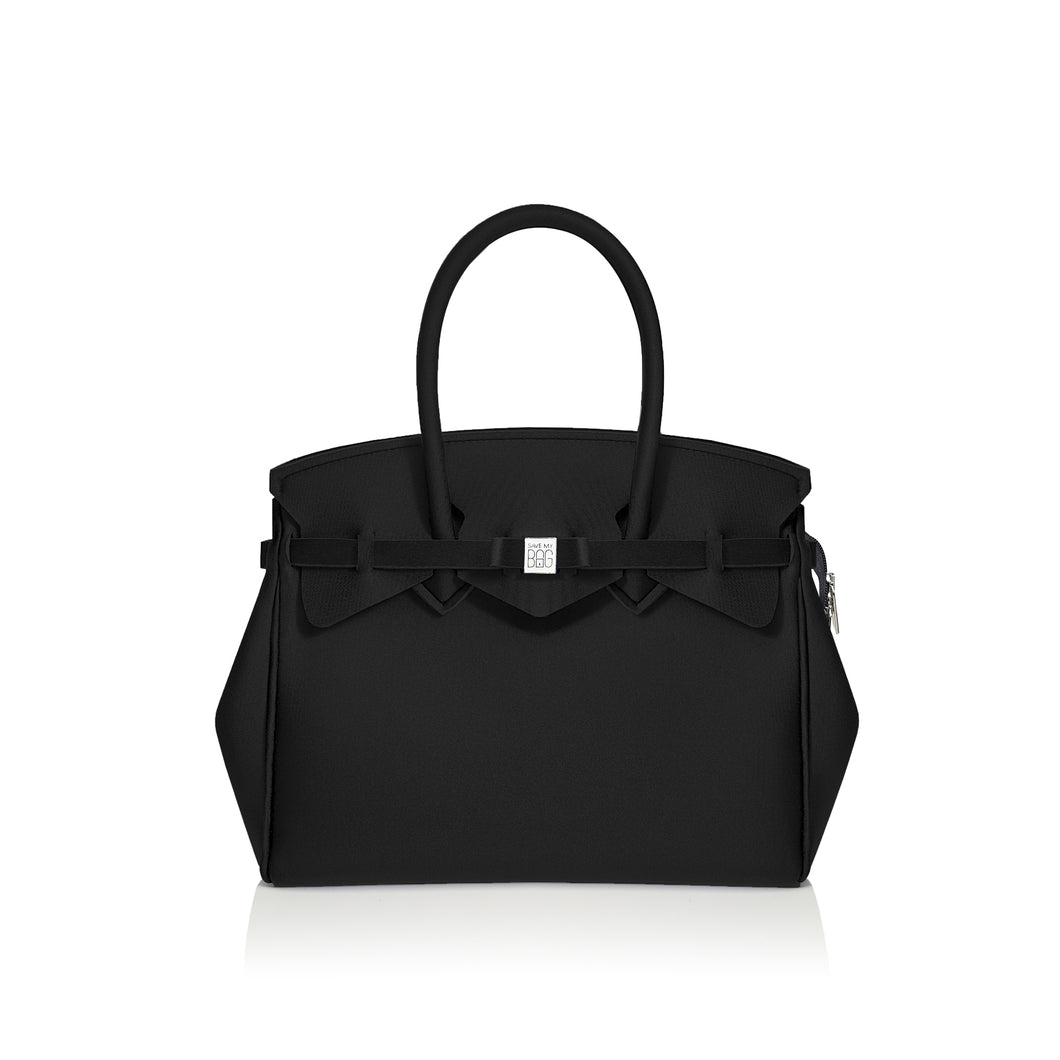 Cartera Miss Plus Save My Bag negro