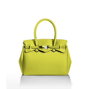 Cartera Miss Plus Save My Bag verde Beat