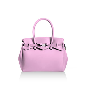 Cartera Miss Plus Save My Bag rosado Hollywood
