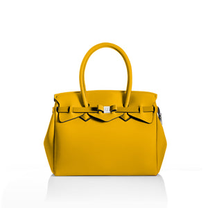 Cartera Miss Plus Save My Bag amarillo Rabat