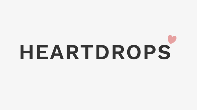 Heartdrops Officially Launches YAY! 🎉